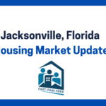 Jacksonville, Florida Housing Market Update