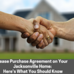 Lease Purchase Agreement on Your Jacksonville Home