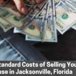 The Standard Costs of Selling Your House in Jacksonville, Florida
