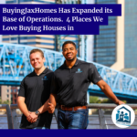 BuyingJaxHomes Has Expanded its Base of Operations. The Top 4 Places We Love Buying Houses in