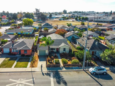 January 2020 National Real Estate Market Update