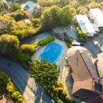 Alimur Mobile Home Park in Soquel, California