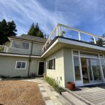 Ocean View Home in the Soquel Hills