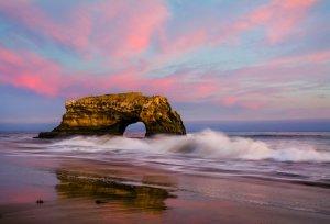 Westside Santa Cruz, California
