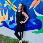 Interview of Robin Berkery with Jazzercise Santa Cruz and Aptos