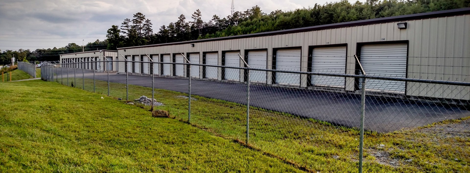 South Lee Storage