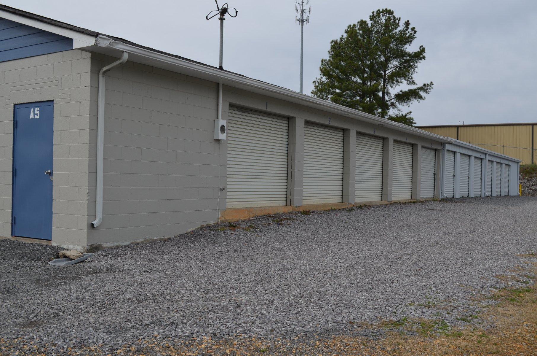 10'x20' Storage Units
