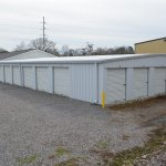 10'x10' and 10'x20' Units
