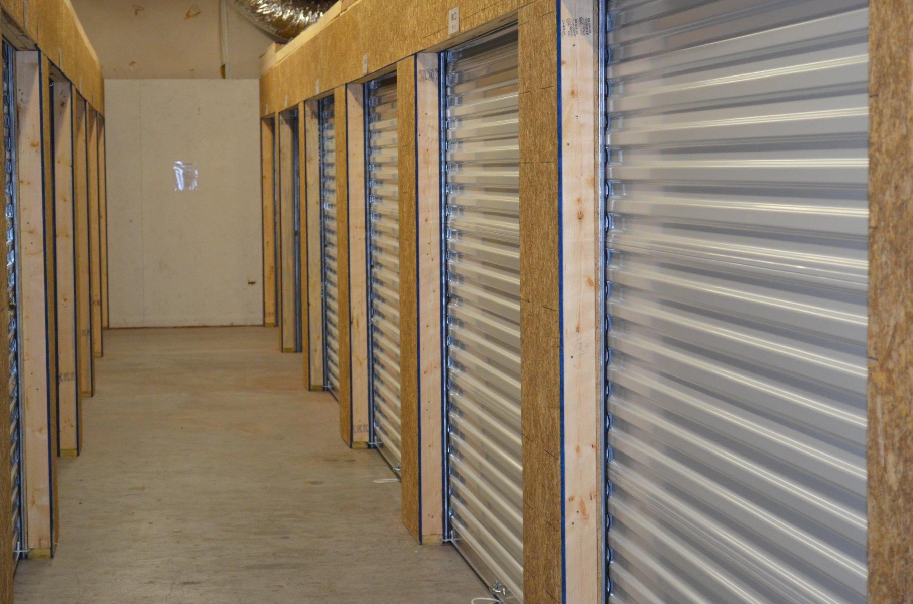 Climate Storage Units