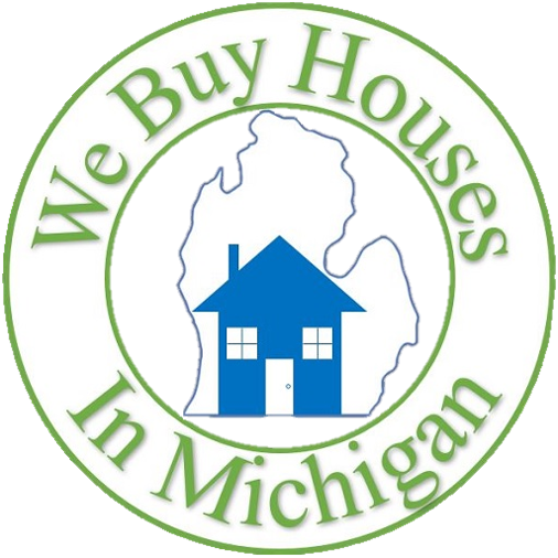 We Buy Houses In Michigan logo