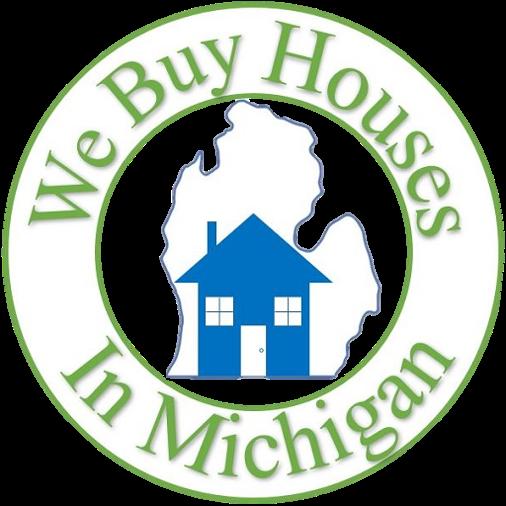 We Buy Houses In Michigan logo