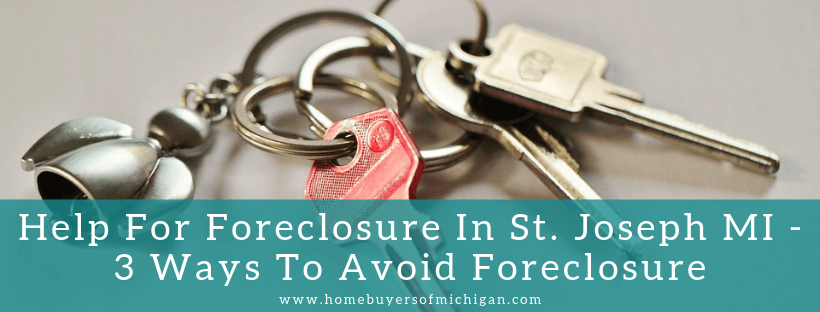 Sell Your Property In St. Joseph MI