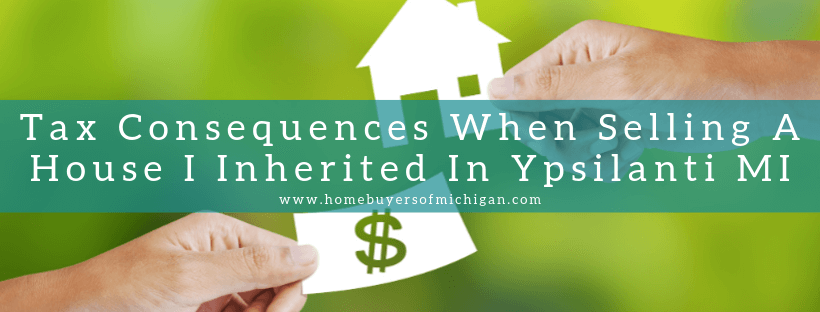 sell your house In Ypsilanti MI