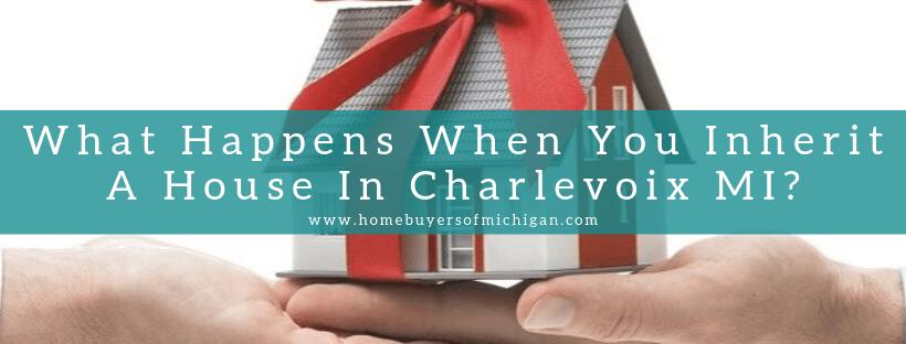 Charlevoix MI House Buyers
