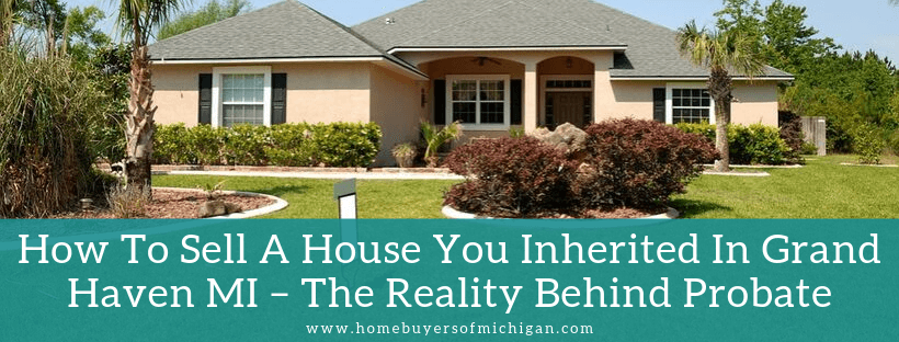 Sell your home in Grand Haven MI
