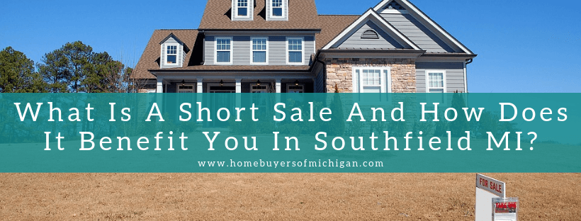 Sell your home in Southfield MI