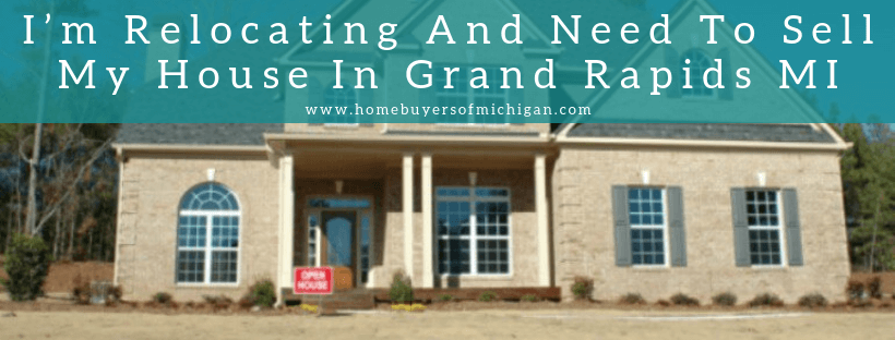 Sell My Home In Grand Rapids MI