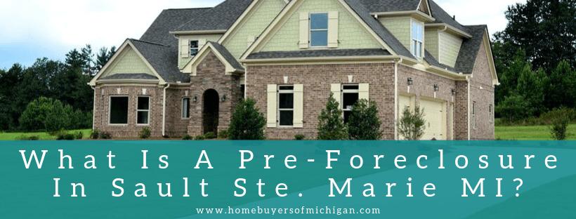 Sault Ste. Marie House Buyers