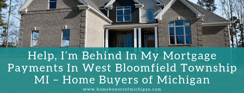 sell my house in West Bloomfield Township MI