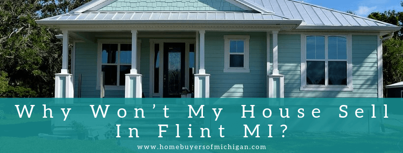 Sell my house in Flint MI