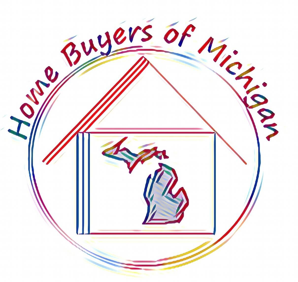 Home Buyers of Michigan logo