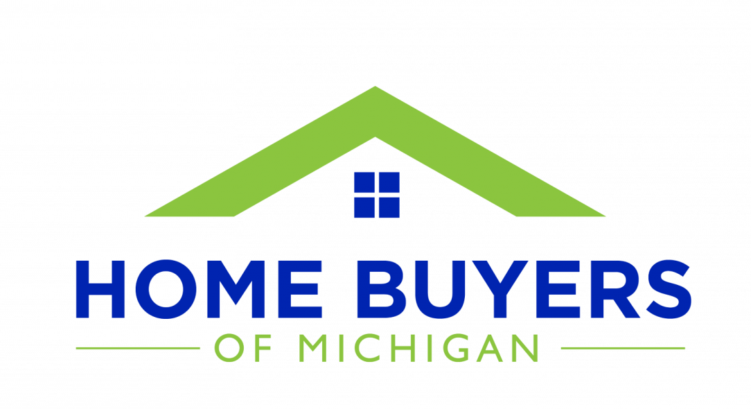 Home Buyers of Michigan logo