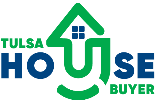Tulsa House Buyer logo