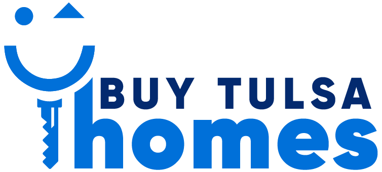 I Buy Tulsa Homes logo