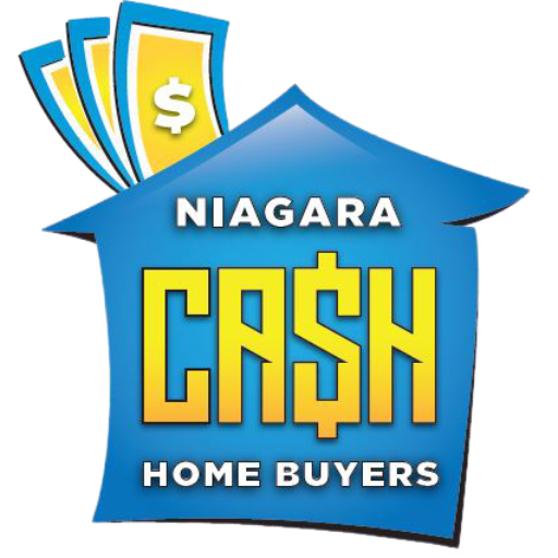 Niagara Cash Home Buyers logo