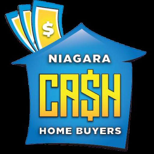 Niagara Cash Home Buyers logo