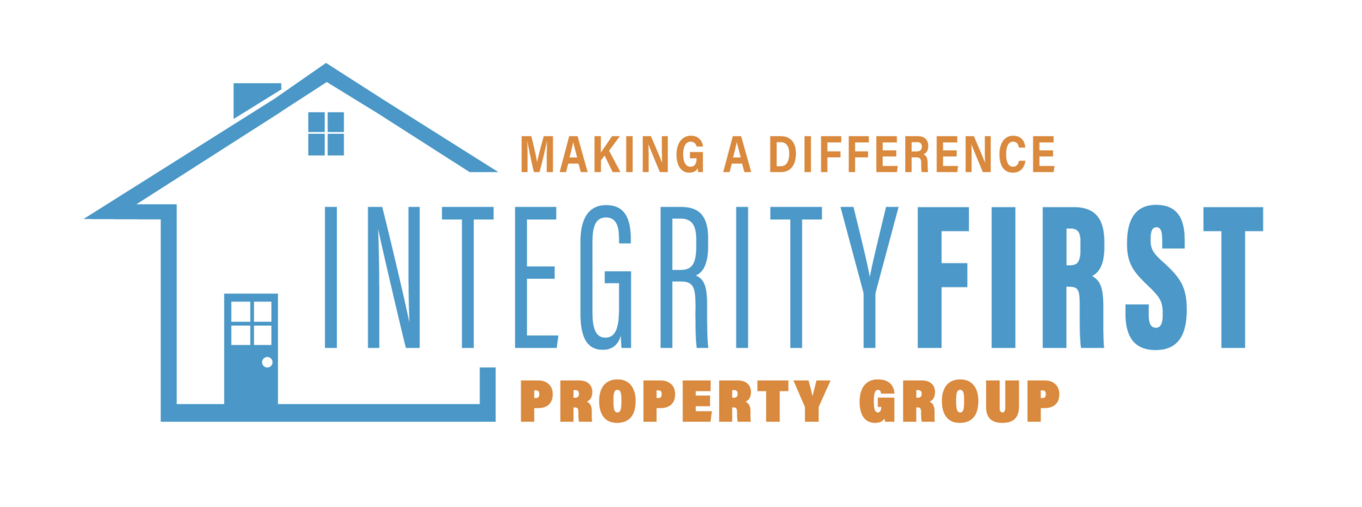 Turnkey Investments by Integrity First Property Group logo