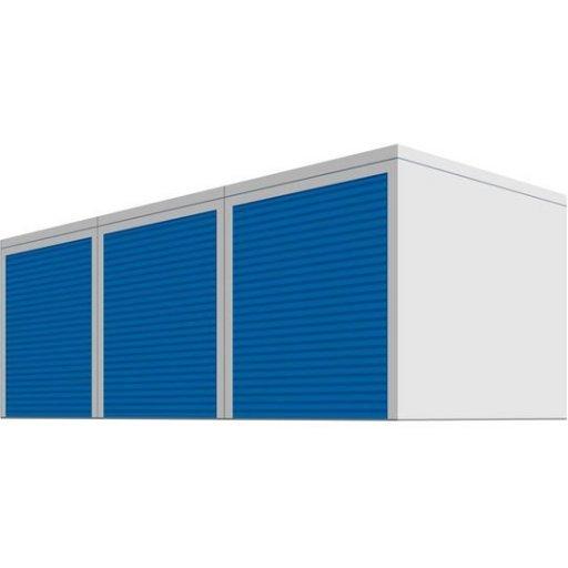 Daly Storage Investments logo