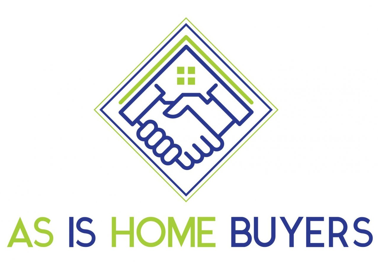 As Is Home Buyers  logo