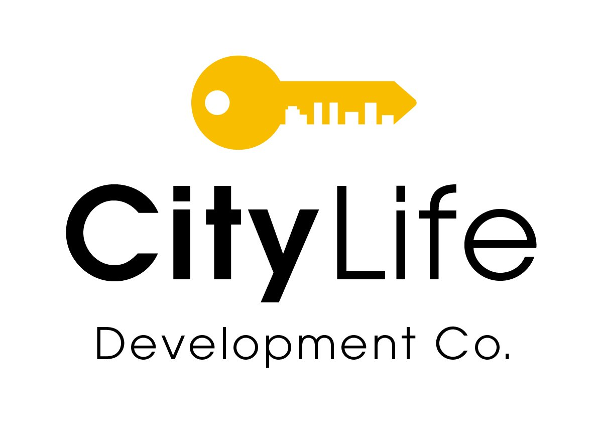 Sell to CityLife logo