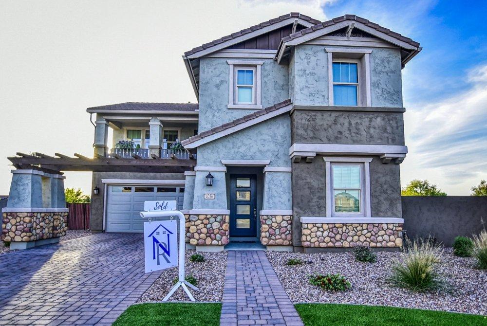 Top Reviewed Listing Real Estate Agent Gilbert, Arizona