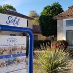 Newman Realty Sold Sign