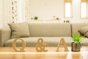 Q & A Living Room
