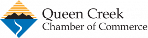 Queen Creek Chamber of Commerce Logo