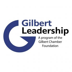 Gilbert Leadership Logo