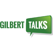 Gilbert Talks Logo
