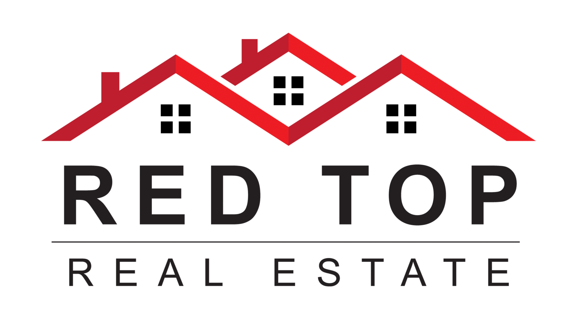Red Top Real Estate Investments, LLC logo