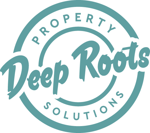 Deep Roots Property Solutions logo