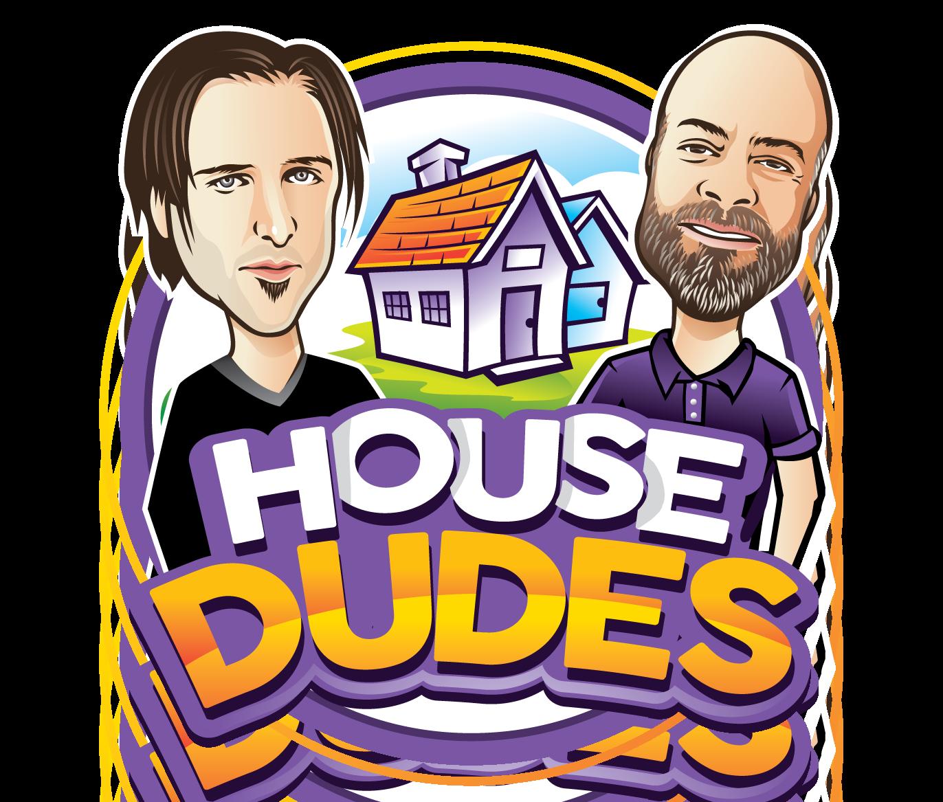 House Dudes logo