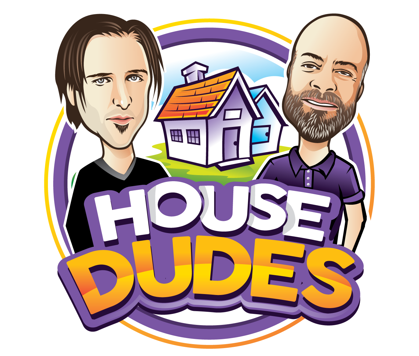 House Dudes   We Sell Discounted Properties logo