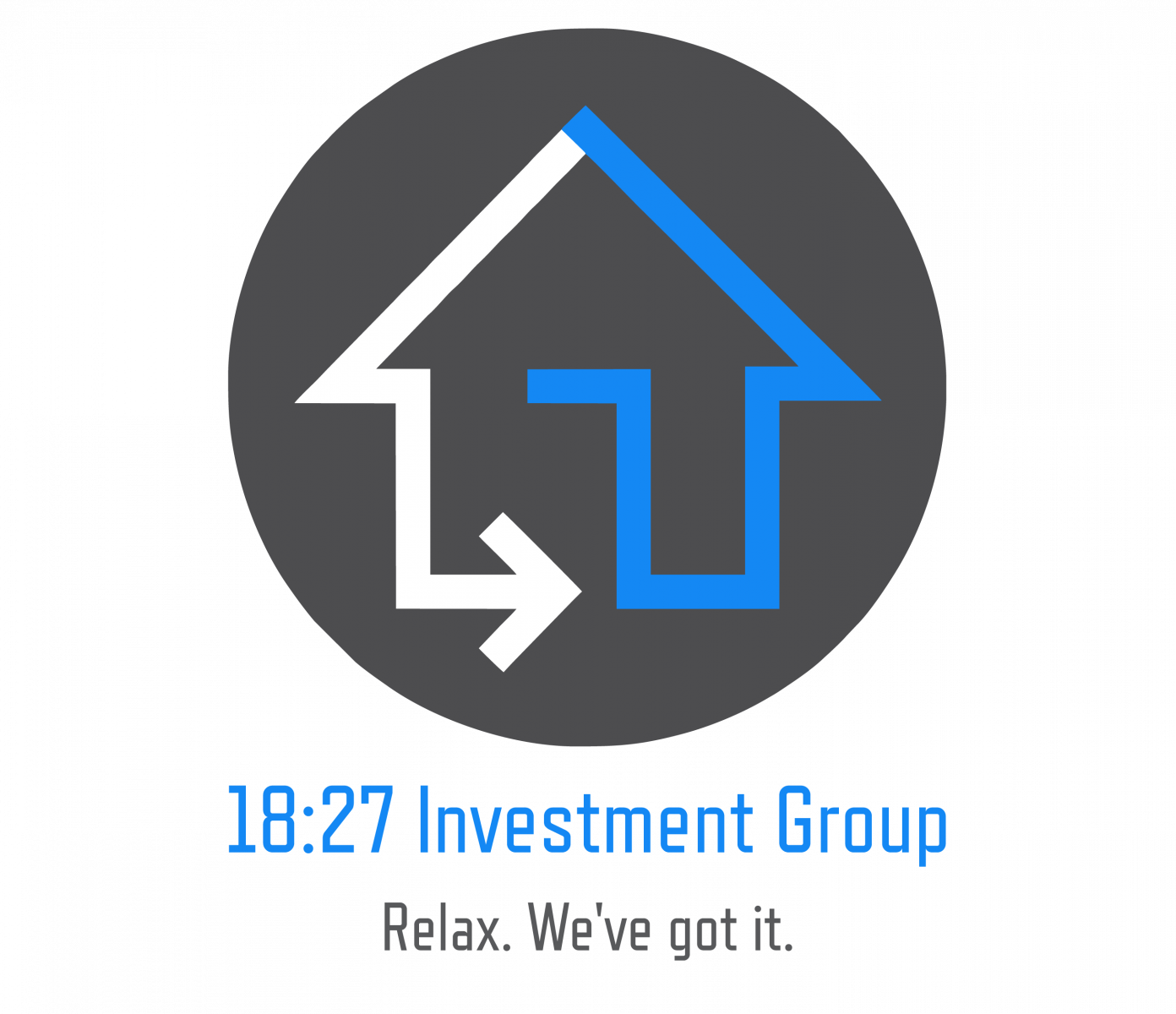 18:27 Investment Group  logo