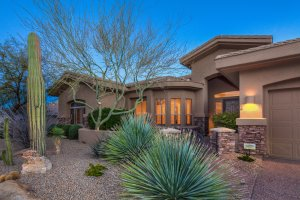 top real estate agent scottsdale arizona