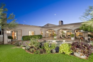 top real estate agent scottsdale az