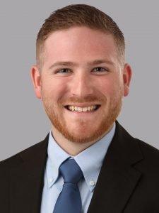 Nick Pearson Buyer Specialist