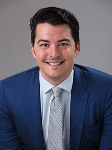 Marcel Consuegra Buyer Specialist