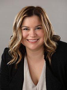 Tiffany Lawson Buyer Specialist
